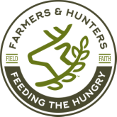 Farmers and Hunters Feeding the Huntry